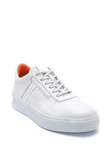 Derimod Erkek Ayakkabı(2251) Casual Beyaz